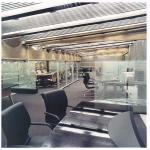 Projeto móveis para escritório