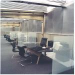 Ambientação de escritório