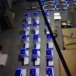 Fábrica de display e expositores