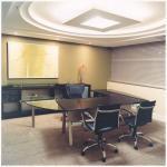 Móveis corporativos executivos