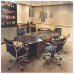Projetos para sala de reunião
